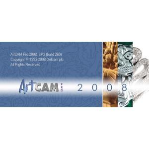 1-Удаленная настройка ArtCAM 2008