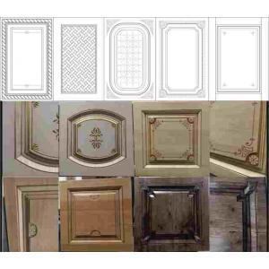 4. Макрос для создания любых фасадов, дверей и пилястр