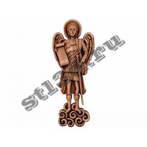 108 Панно Религия Архангел Михаил