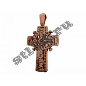 001 Крест