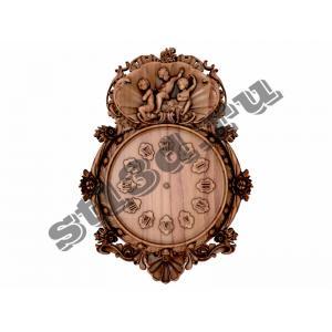 020 Часы