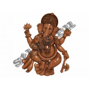 002 Индийская тематика Ганеша