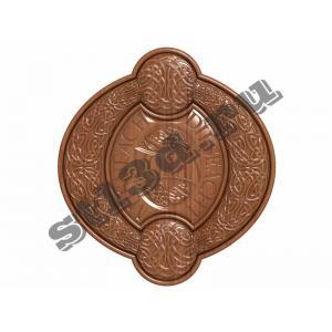 002 Медальон
