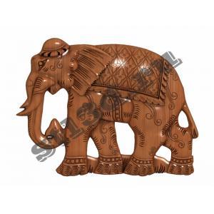 004 Индийский слон