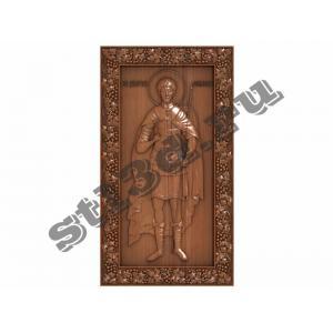 005 Икона Дмитрий Солынский