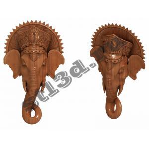 006 Индийский слон