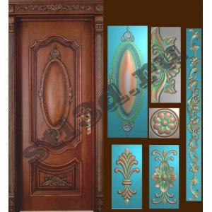 008 Дверь