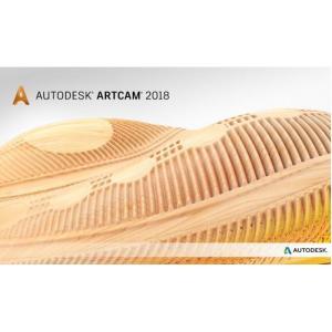 ArtCAM 2018