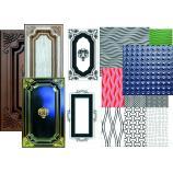 !!! Макросы мебельных Фасадов и 3D панелей